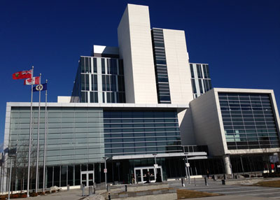 Image result for Oshawa, Ont., courthouse